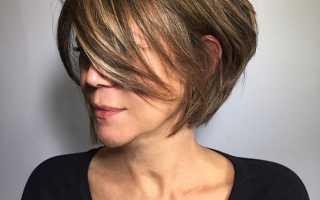 Как придать объем тонким и редким волосам: стильные короткие женские стрижки, секреты укладки
