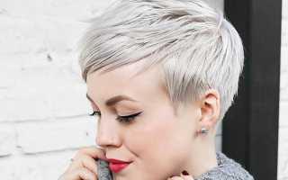 Женская стрижка пикси на короткие волосы (21 фото) – универсальная прическа