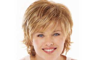 Виды стрижек каскад на короткие волосы с челкой: фото, вид спереди и сзади