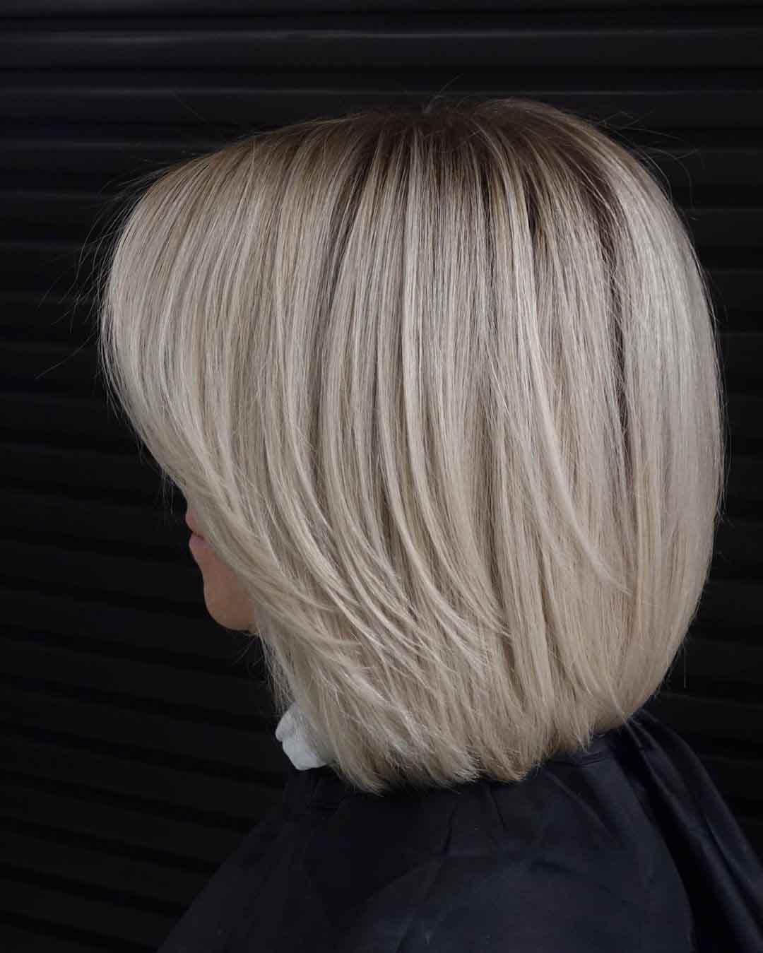 фото стрижки боб каре на короткие волосы